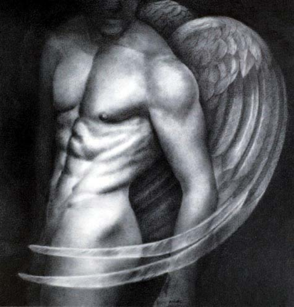 male angel 2